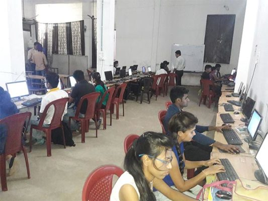 computer training center clasess