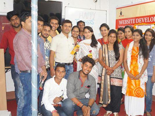 computer training institute in bhopal